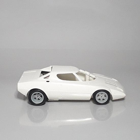 Lancia Stratos HF Campagnolo rims