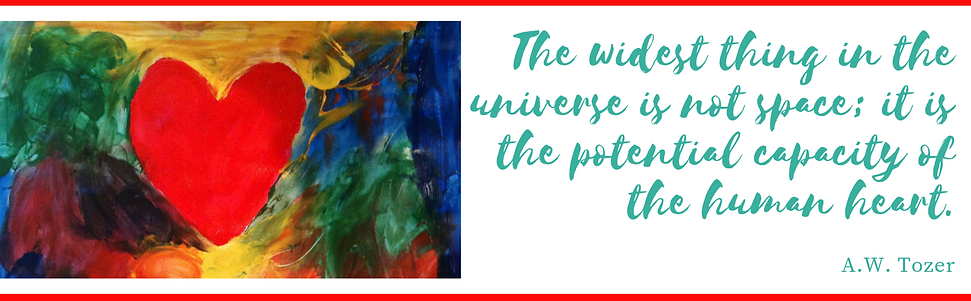The widest thing in the universe is not