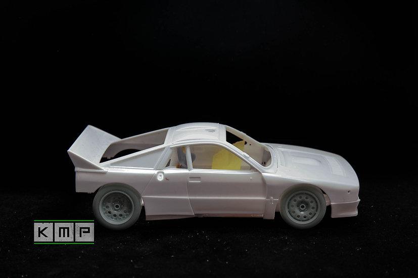 Lancia 037 Evo1 rims