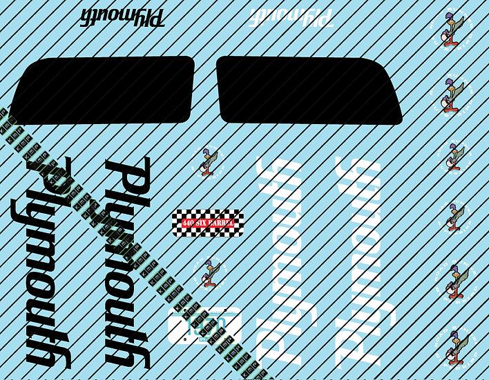 Plymouth Roadrunner