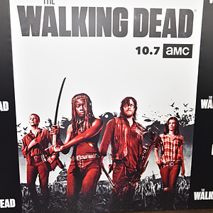 The Walking Dead -Season 9