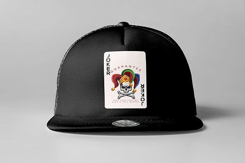 Guaranteed Joker Trucker Hat