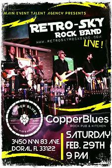 Retro-Sky LIVE at Copper Dlues Doral 2_2