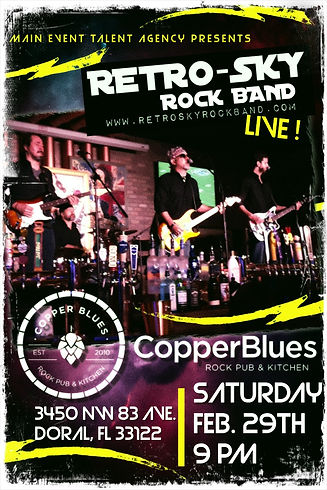 Retro-Sky LIVE at Copper Dlues Doral 2_2