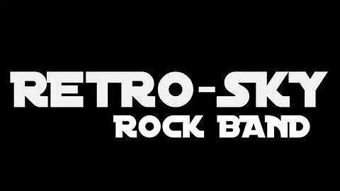 Retro-Sky Rock Band LIVE at Copper Blues Miami