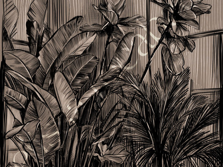 window leafs