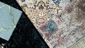 THREE YEAR UPDATE: what I've learned about rugs and small business