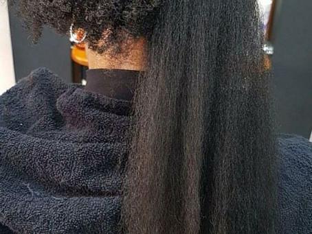 Heat & Hair: The Hot Truth