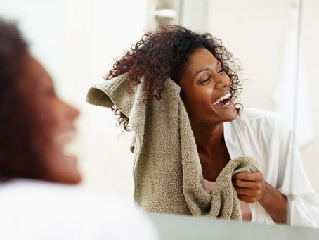Winter Care: 3 ways to keep your hair from drying out