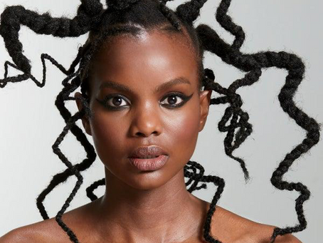 Creative hairstyles you need to see