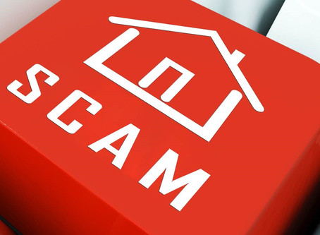 Securing Our Communities: Mortgage Wire Fraud
