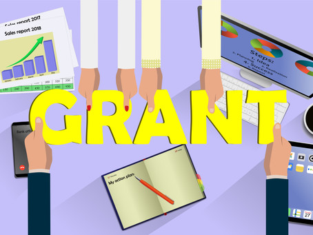 Securing Our Communities: Government Grant Scams