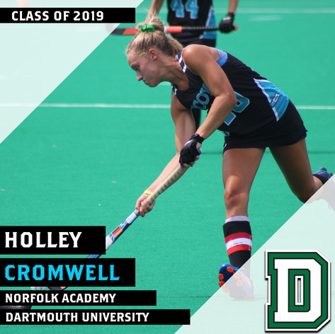 Holley Cromwell