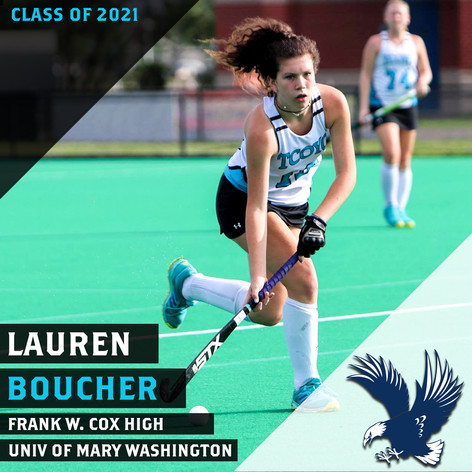 Lauren Boucher