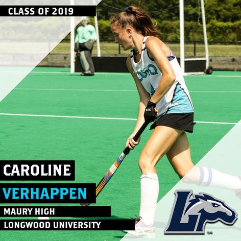 Caroline Verhappen