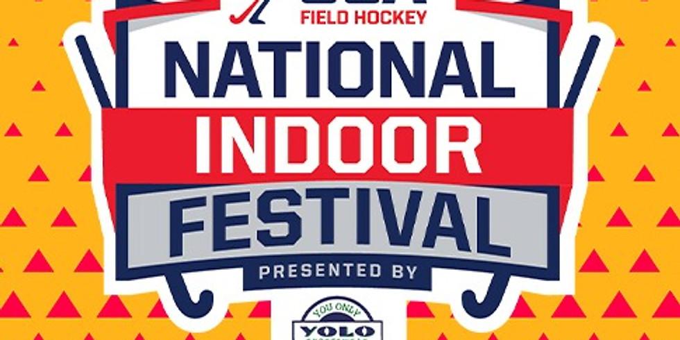National Indoor Festival