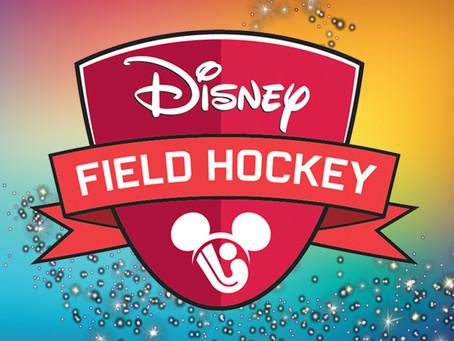 Disney Showcase Schedule