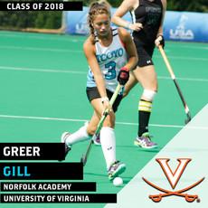 Greer Gill