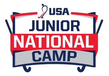 2018 Junior National Camp Selections