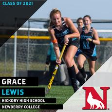 Grace Lewis