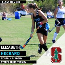 Elizabeth Heckard