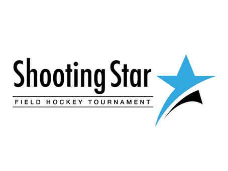 2019 Shooting Star Schedule