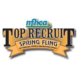 NFHCA Spring Fling Schedule