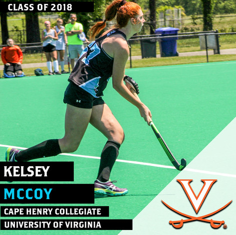 Kelsey McCoy