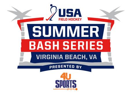 2019 Summer Bash Schedule