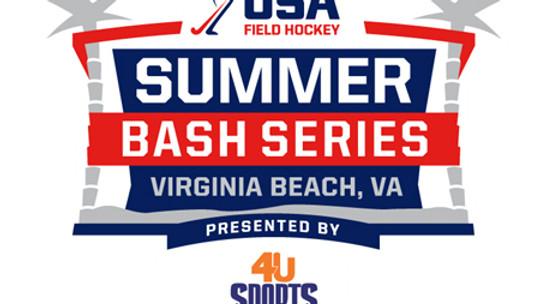 Summer Bash at the Beach