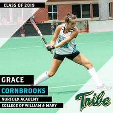 Grace Cornbrooks