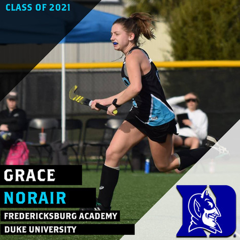 Grace Norair