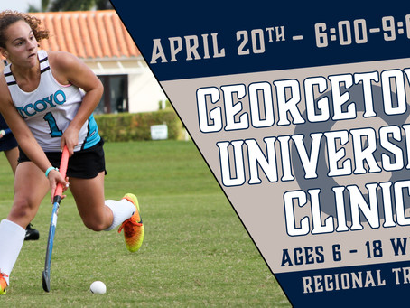 Spring Clinic - Georgetown Staff