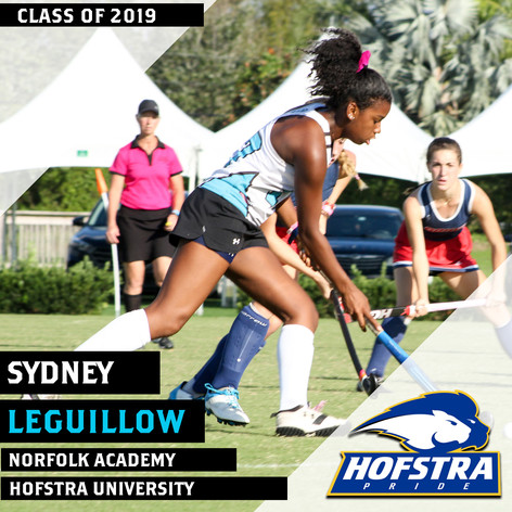 Sydney Leguillow