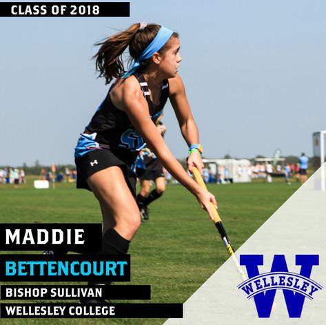 Maddie Bettencourt