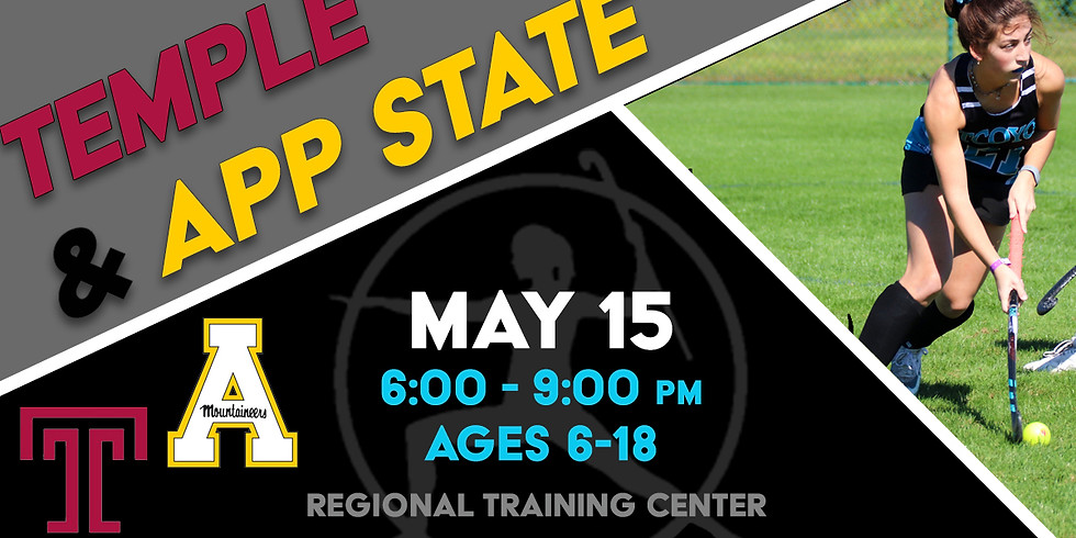 App State & Temple Clinic