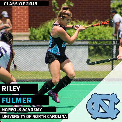 Riley Fulmer