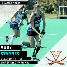 Abby Starnes