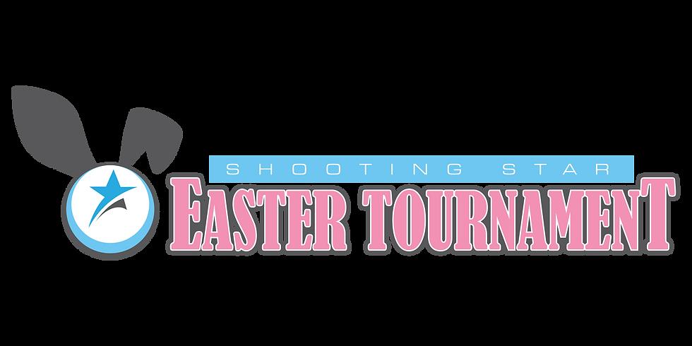 Easter Shooting Star Showcase