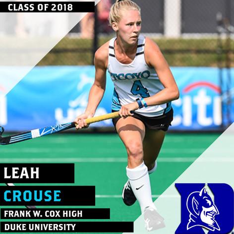 Leah Crouse