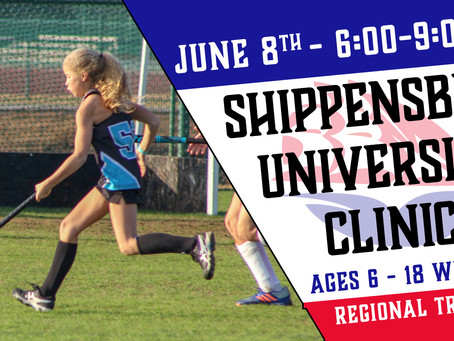 Spring Clinic - Shippensburg Staff