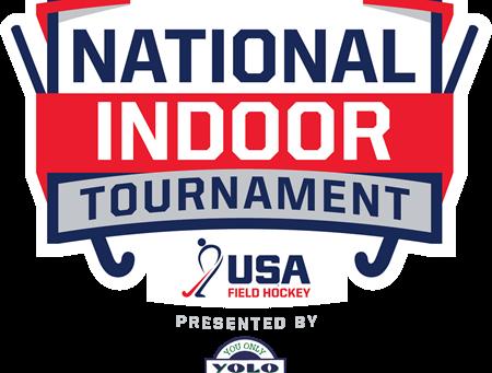 2019 National Indoor Tournament Schedule