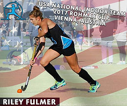 Congratulations to Riley Fulmer who was