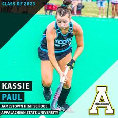 Kassie Paul
