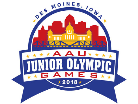 2018 AAU Junior Olympic Selections