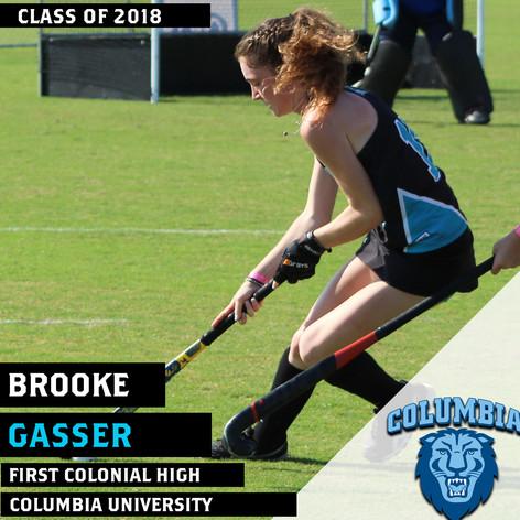 Brooke Gasser