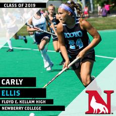 Carly Ellis