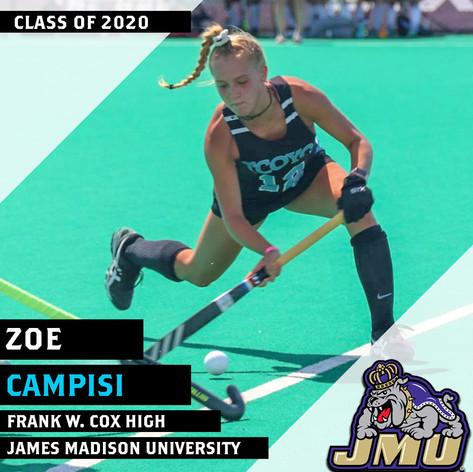 Zoe Campisi