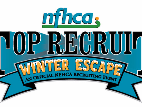 2016 Top Recruit Winter Escape Tournament