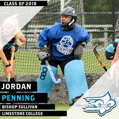Jordan Penning